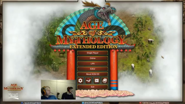 age of mythology extended edition pc